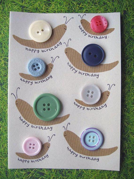 Cool Homemade Birthday Cards gangcraftnet – Cool Designs for Birthday Cards